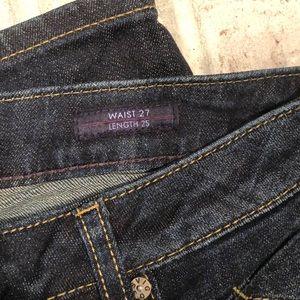 Vigoss Jeans - Vigoss Thompson Tomboy, 27 X 25